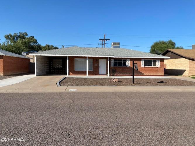3408 W OCOTILLO Road, Phoenix, AZ 85017
