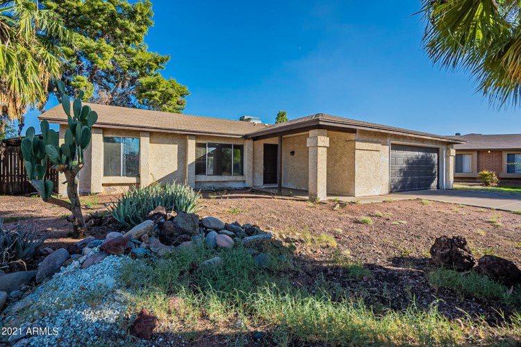 4009 S MCKEMY Street, Tempe, AZ 85282
