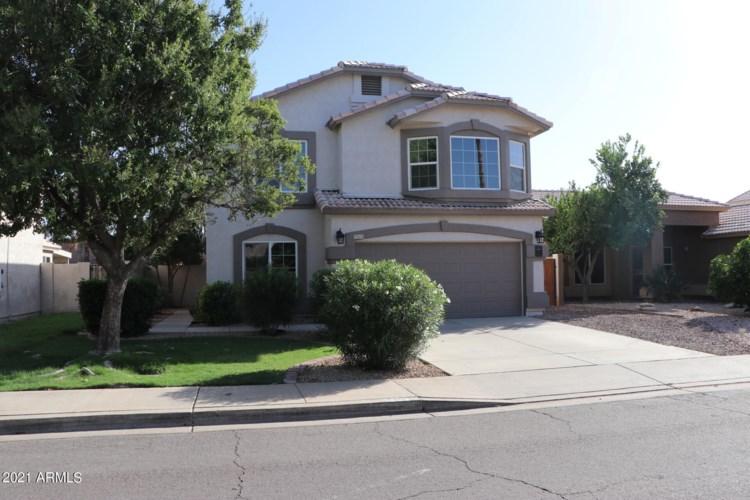 7515 E LAGUNA AZUL Avenue, Mesa, AZ 85209