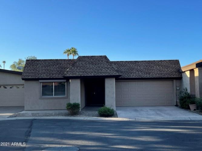 7953 E VISTA Drive, Scottsdale, AZ 85250