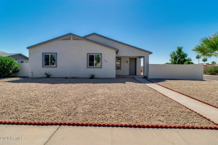 3329 W PORT AU PRINCE Lane, Phoenix, AZ 85053