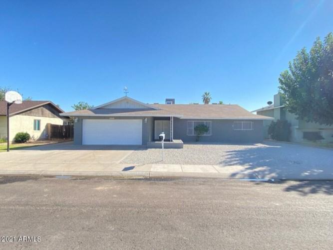 4527 W Solano Drive S, Glendale, AZ 85301