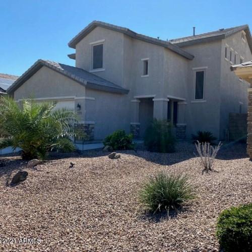 7109 W ALICIA Drive, Laveen, AZ 85339