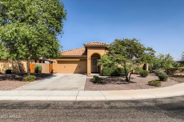 12004 W EAGLE RIDGE Lane, Peoria, AZ 85383