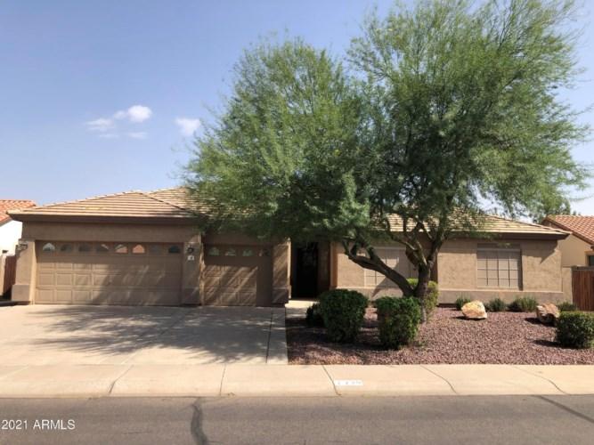 729 S ROANOKE Street, Gilbert, AZ 85296