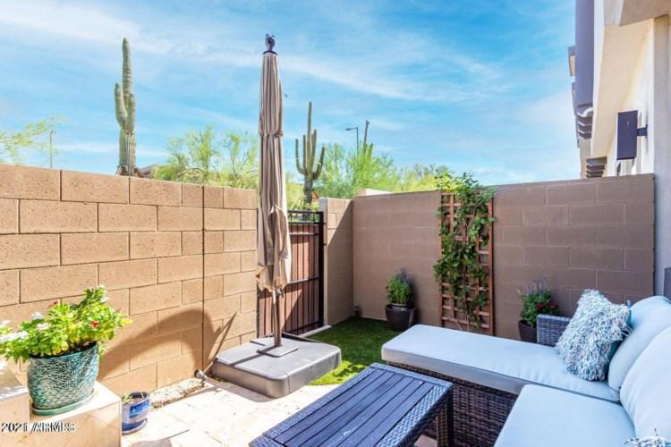 7320 E VISTA BONITA Drive, Scottsdale, AZ 85255