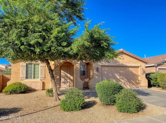 9182 W BLACK HILL Road, Peoria, AZ 85383
