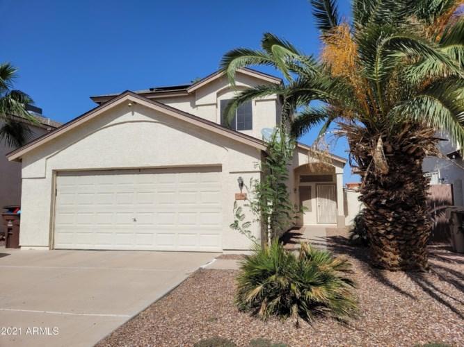 7540 W COMET Avenue, Peoria, AZ 85345