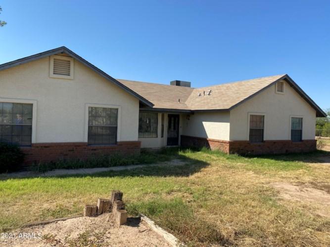 16221 E FAIRVIEW Street, Gilbert, AZ 85295