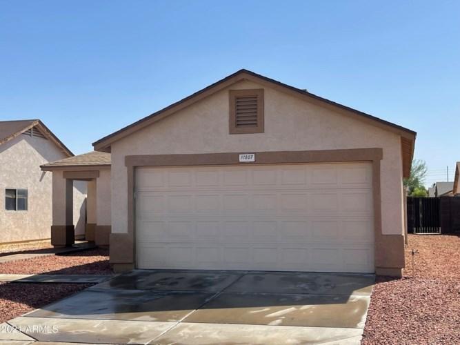 11807 W COLUMBINE Drive, El Mirage, AZ 85335
