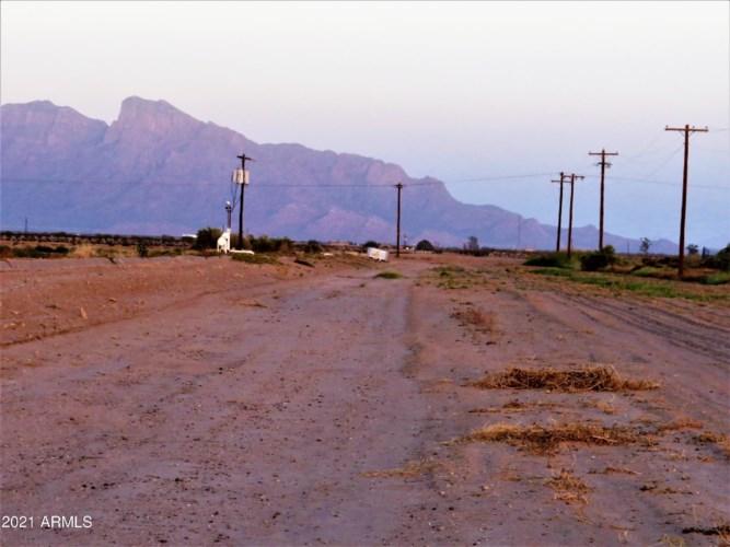 Toltec Valley West Lot 2, 41 Acres --, Eloy, AZ 85131