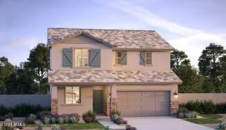 4144 S 105th Drive, Tolleson, AZ 85353