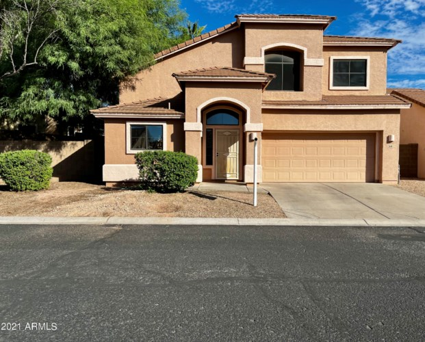 6730 E PRESTON Street Unit 60, Mesa, AZ 85215