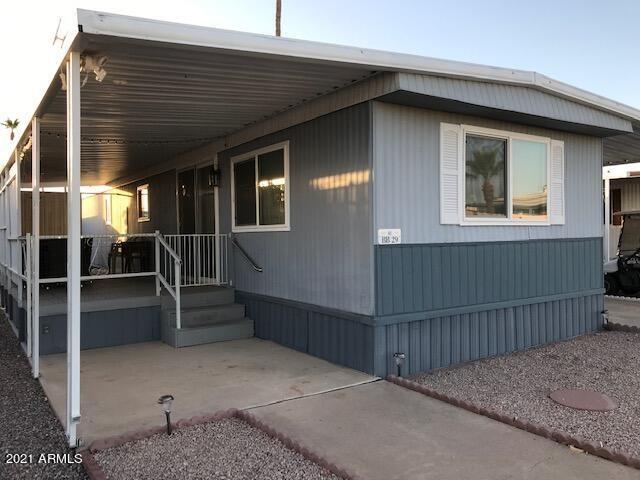 7807 E MAIN Street Unit BB-29, Mesa, AZ 85207