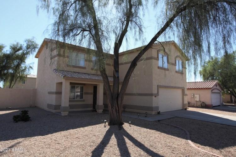 7353 W RANCHO Drive, Glendale, AZ 85303