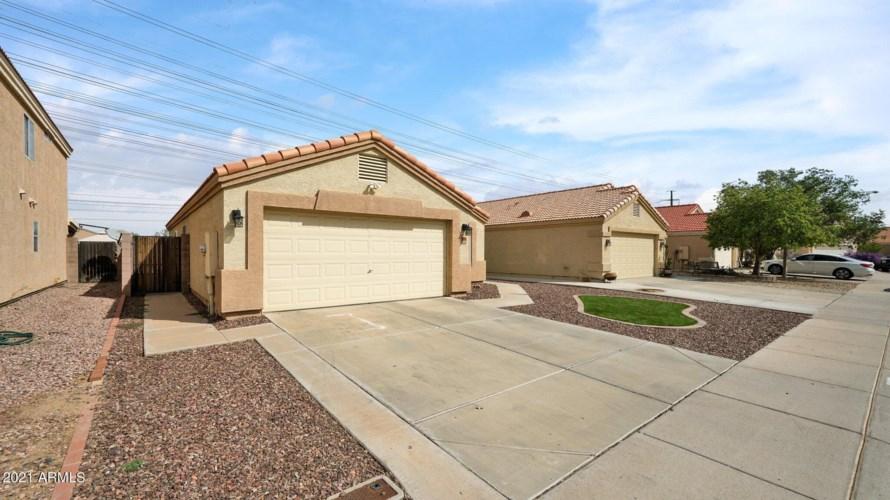 11962 W BERKELEY Road, Avondale, AZ 85392