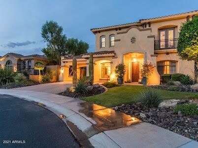 13306 W VIA CABALLO BLANCO --, Peoria, AZ 85383