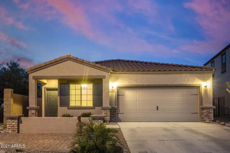 19503 N ROSE Road, Maricopa, AZ 85138