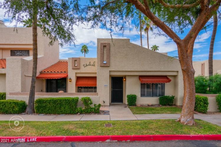 862 E MORNINGSIDE Drive, Phoenix, AZ 85022