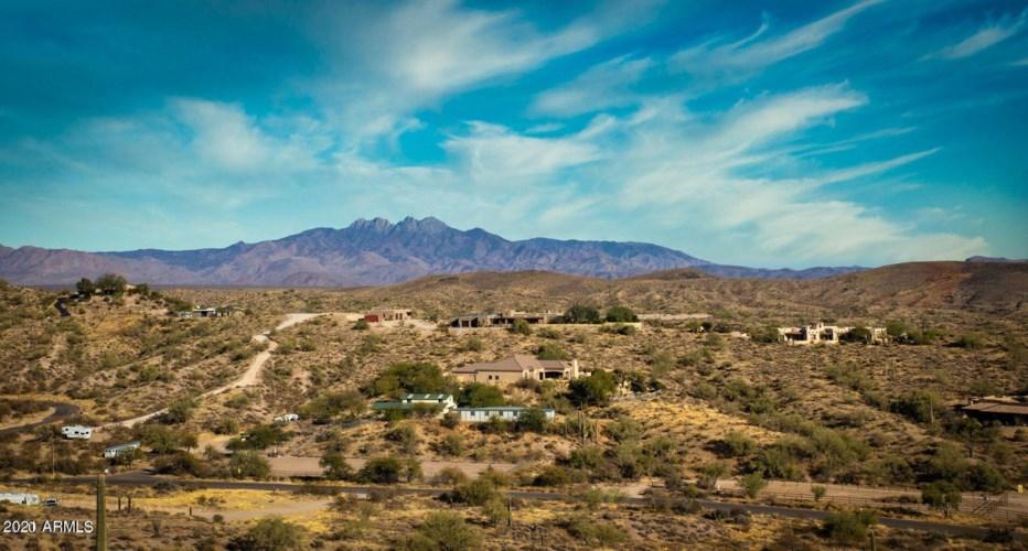 12240 N GOLDFIELD Road, Fort McDowell, AZ 85264