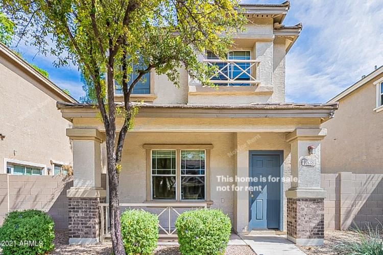 1538 S AVOCET Street, Gilbert, AZ 85296