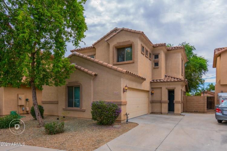 6609 W LAUREL Avenue, Glendale, AZ 85304