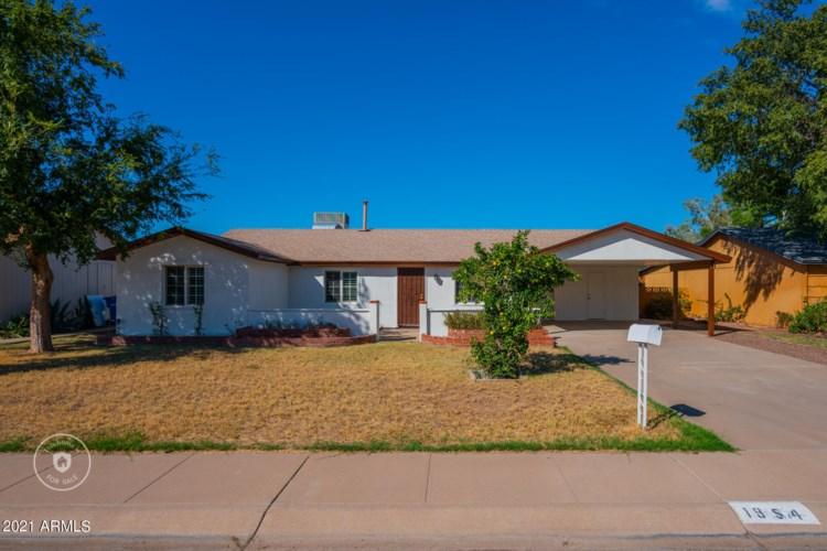 1954 W VOLTAIRE Avenue, Phoenix, AZ 85029