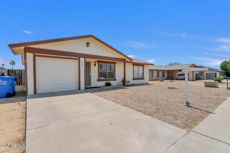 2507 E LIBBY Street, Phoenix, AZ 85032
