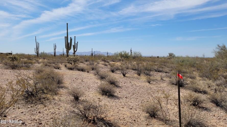 0 W Restin Road, Wittmann, AZ 85361