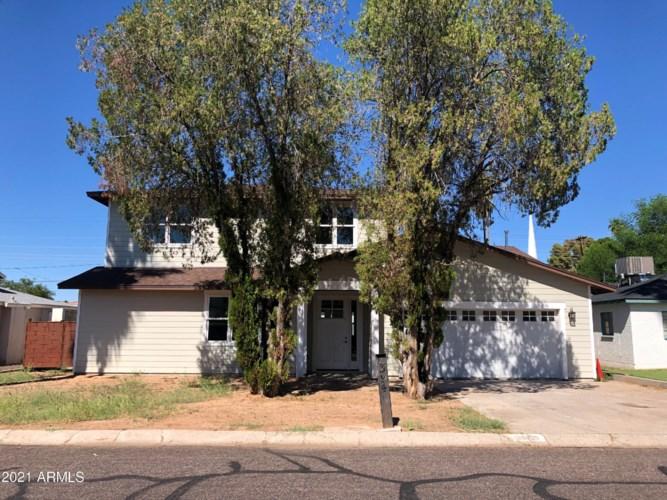 3940 E MULBERRY Drive, Phoenix, AZ 85018
