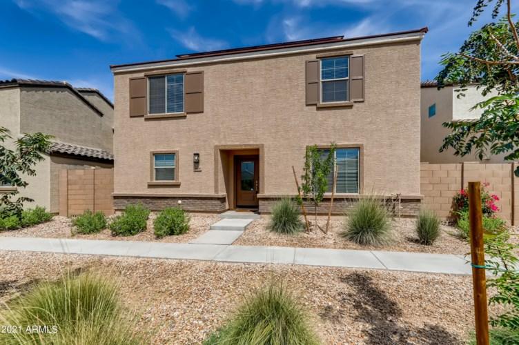 3938 S 79TH Drive, Phoenix, AZ 85043