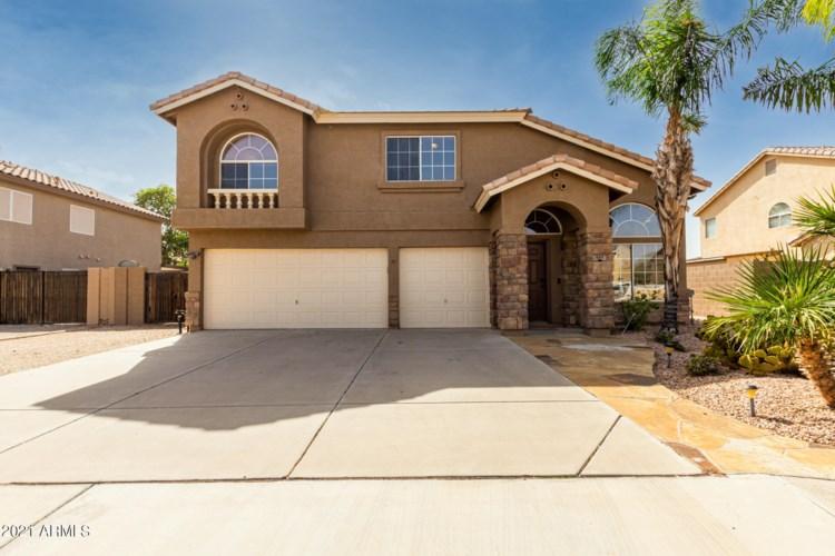 857 E STIRRUP Lane, San Tan Valley, AZ 85143