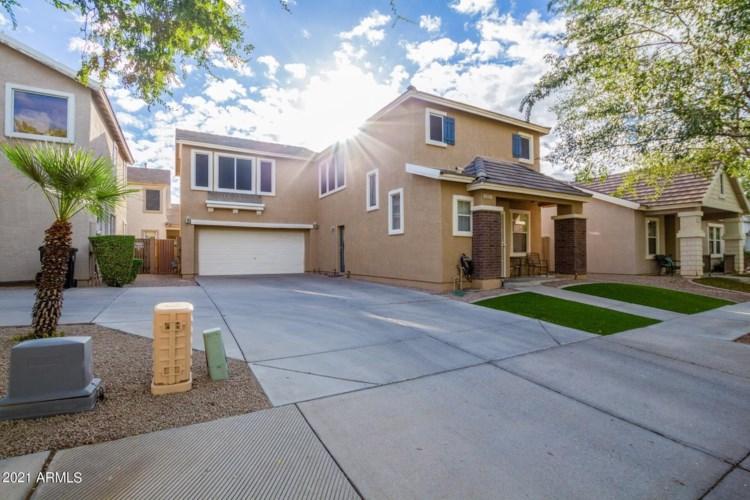 2327 S 87TH Place, Mesa, AZ 85209