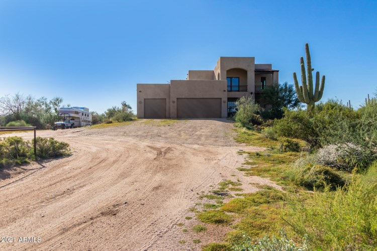 31106 N 161ST Place, Scottsdale, AZ 85262