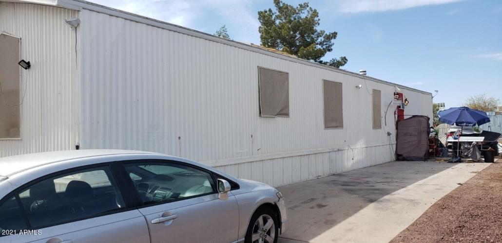 9156 E BALSAM Avenue, Mesa, AZ 85208