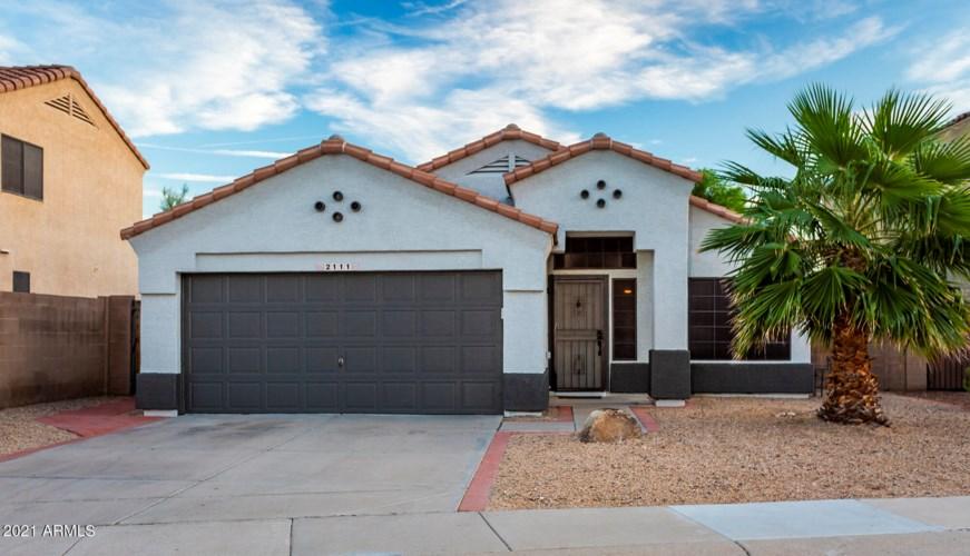 2111 W TRACY Lane, Phoenix, AZ 85023