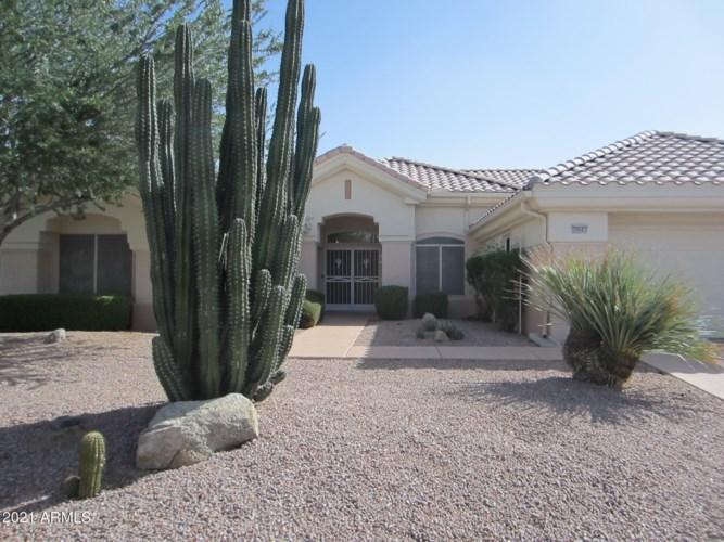 20603 N 149TH Avenue, Sun City West, AZ 85375