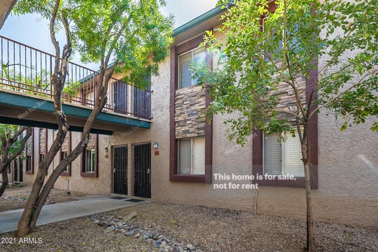 4354 N 82ND Street Unit 274, Scottsdale, AZ 85251