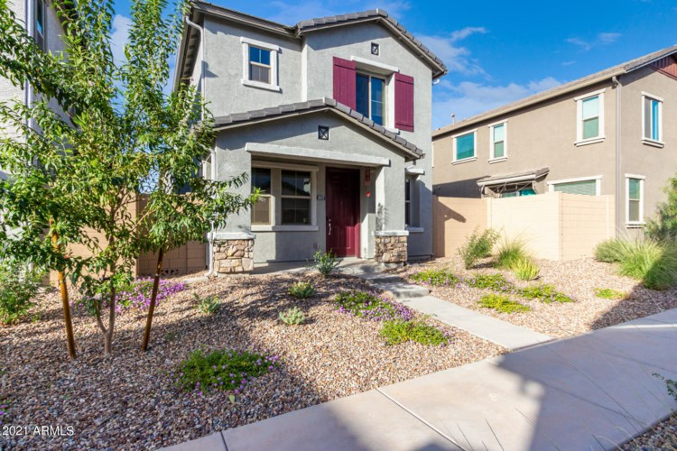1657 S 82ND Place, Mesa, AZ 85209