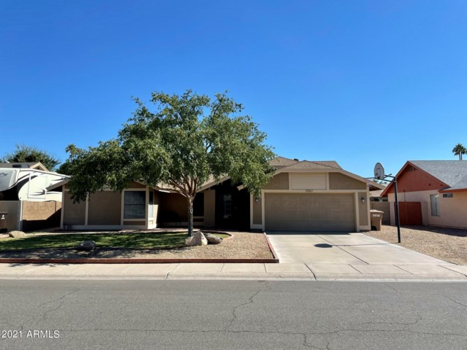13167 N 81ST Avenue, Peoria, AZ 85381