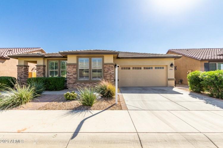 17935 W GLENHAVEN Drive, Goodyear, AZ 85338