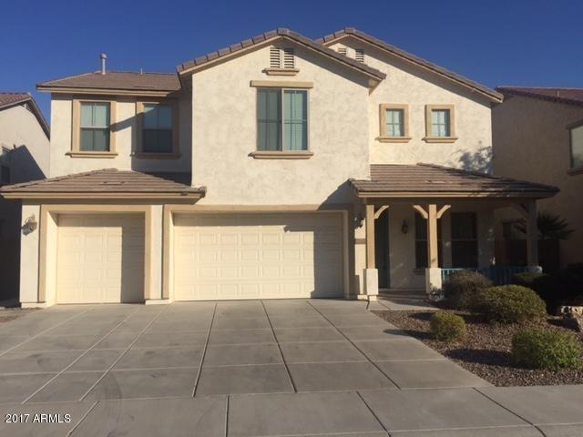 5117 W SWAYBACK Pass, Phoenix, AZ 85083