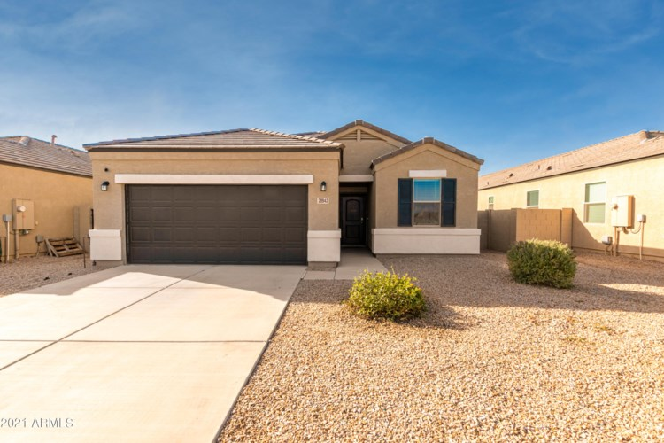 29942 N PALOVERDE Drive, Florence, AZ 85132