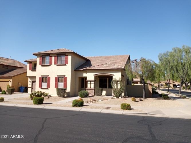 2406 W SIENNA BOUQUET Place, Phoenix, AZ 85085