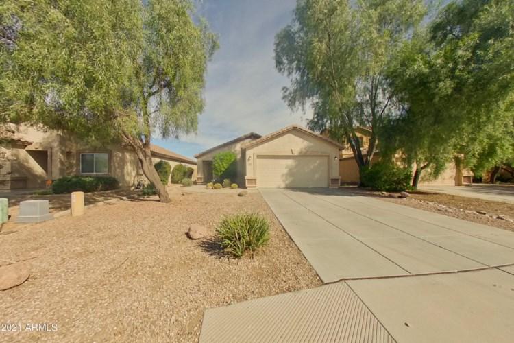 2612 E SAN MANUEL Road, San Tan Valley, AZ 85143
