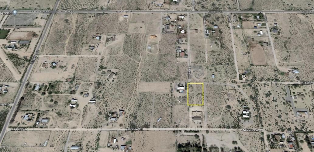 33551 W Weir Avenue, Tonopah, AZ 85354