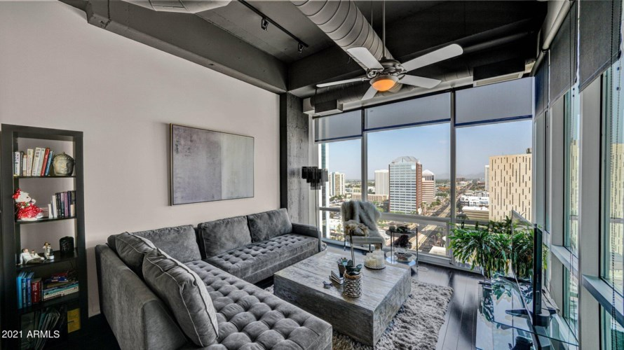 1 E LEXINGTON Avenue Unit 1407, Phoenix, AZ 85012