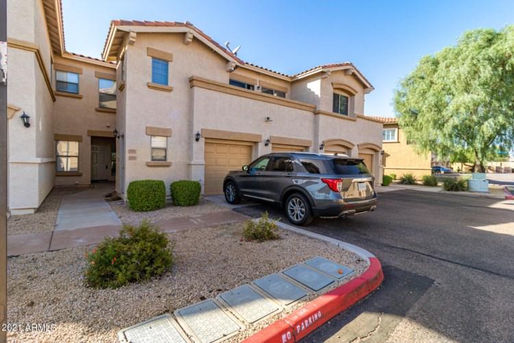 525 N MILLER Road Unit 108, Scottsdale, AZ 85257