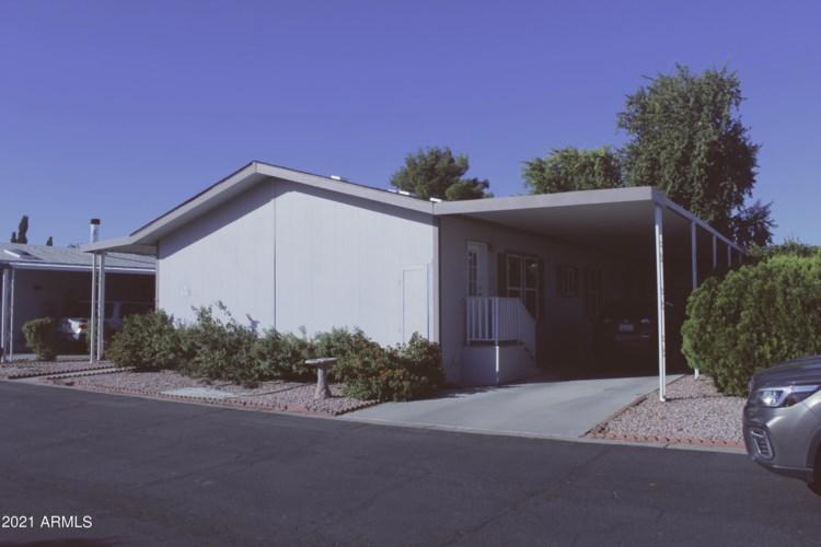 11596 W Sierra Dawn Boulevard Unit 339, Surprise, AZ 85378