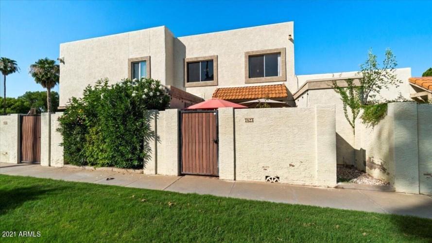7823 E KEIM Drive, Scottsdale, AZ 85250